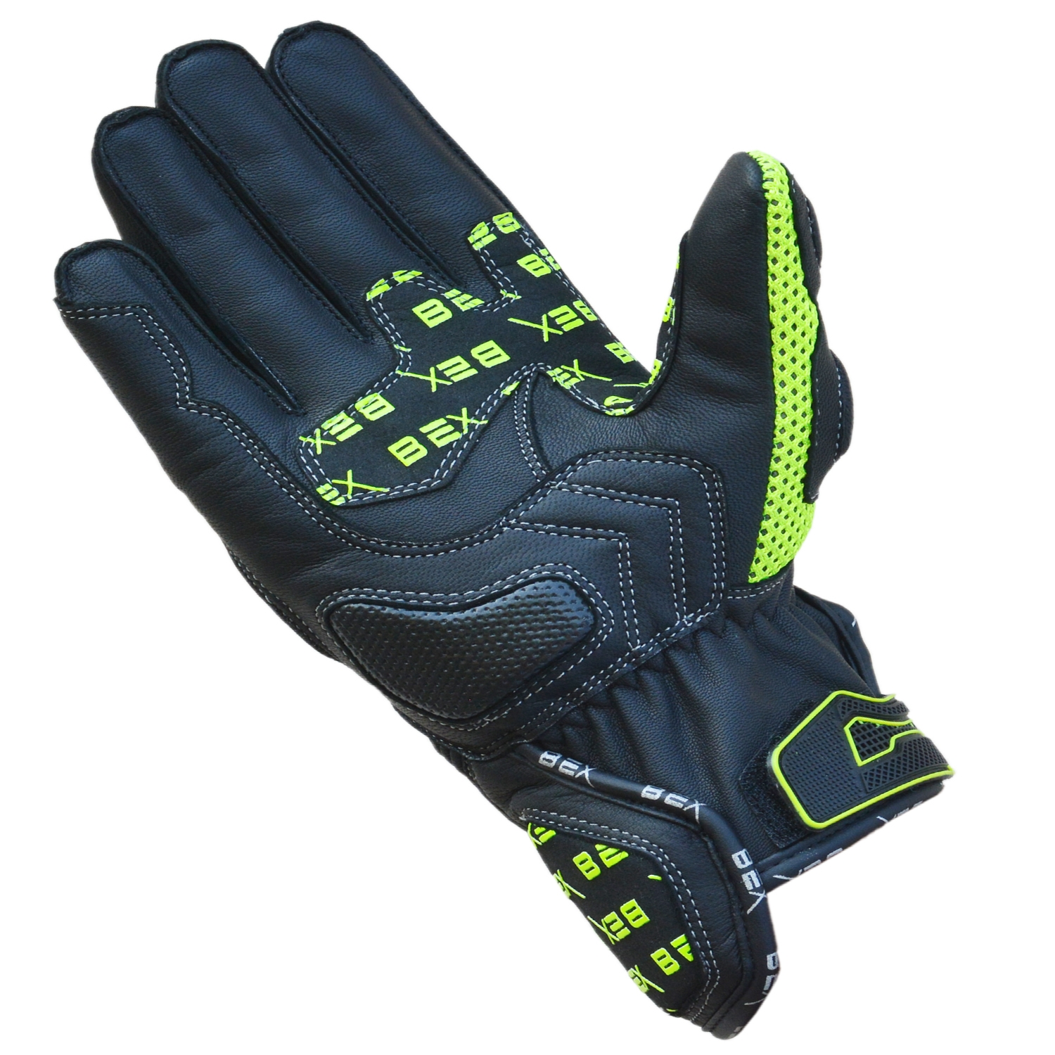 Motorcycle Short Racing Gloves