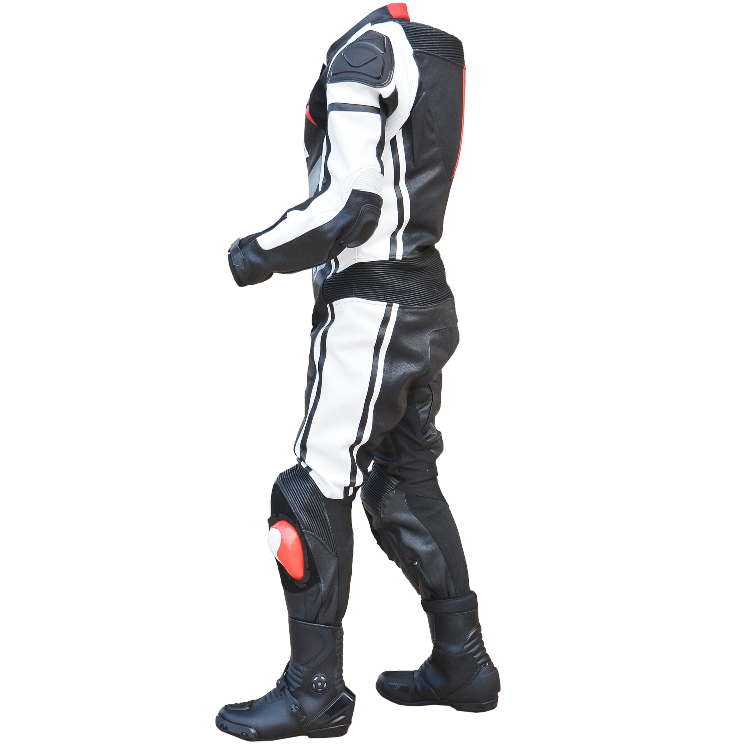 Motorcycle Suit 1