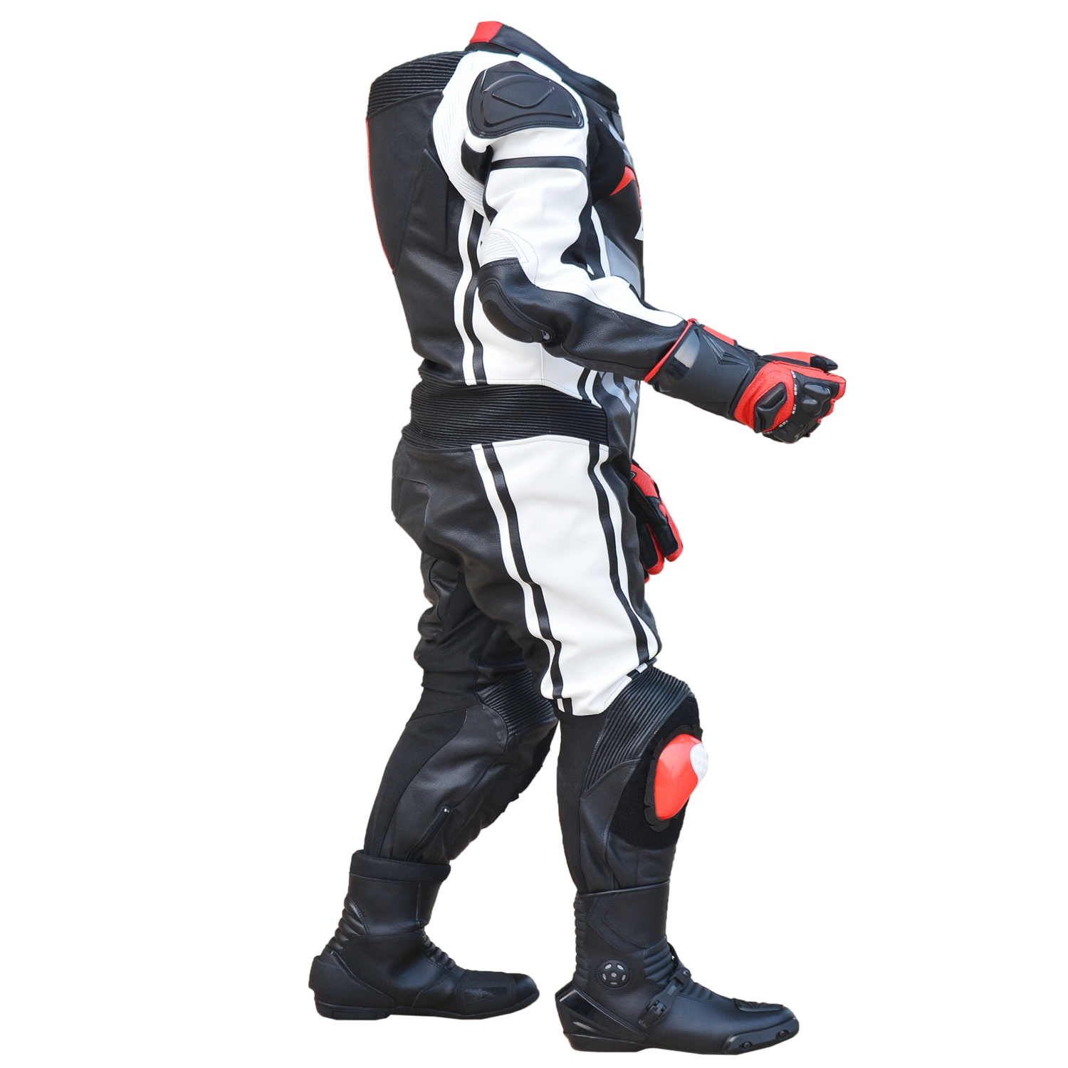 Motorcycle Suit 2