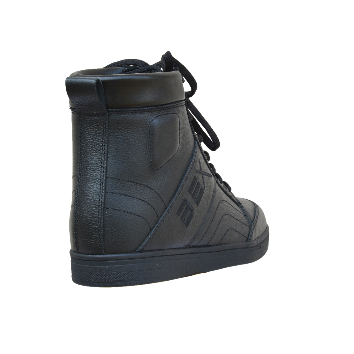 Urban Boots back
